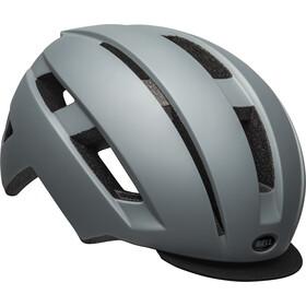 Bell Daily Helmet Women matte gray/black